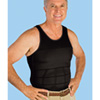 Black Mens Body Shaper