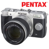 Pentax 12.4MP Digital SLR Camera