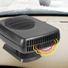 Rally Heater Fan & Defroster
