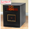 Black Suntech Heater