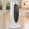 Oscillating Tower Fan & Heater