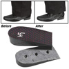 Adjustable Shoe Lifts