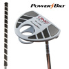 PowerBilt One Putt Putter - 41 inch