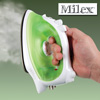 Milex Cordless Steam Iron