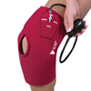 Hot/Cold Compress Knee Wrap