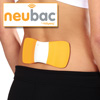 Neubac Cordless Back Pain Reliever