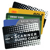 Scanner Guard Cards - 4 Pack