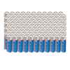 AC Delco AA Alkaline batteries 100 Pack