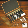 27 Piece Gun Cleaning Kit