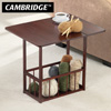 Cambridge Drop-Leaf End Table