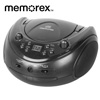 Memorex AM/FM CD Boombox