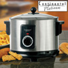 5.5L Multi-Cooker