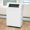 12,000 BTU Portable AC Unit