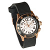 Giulio Romano Rose Gold Chronograph Watch