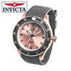 Invicta Rose Gold Sport Watch