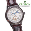 Croton Sun/Moon Auto Watch
