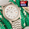 Del Mar Nautical Watch