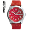 Impulse Mountaineer Watch - Red