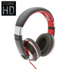 Studio HD DJ Headphones - Black