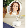 15X Magnifying Light Mirror