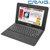10 inch Android Powered Netbook