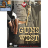 Guns Of The West 24 DVD Set