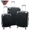 Travelers Club 3-Piece Luggage Set