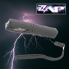 Black Zap Stick Stun Gun
