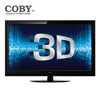 Coby 40 inch 3D LED TV