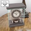 Bulova Mantel Triumph Clock