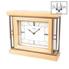 Bulova Legend Mantel Clock