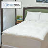 Memory Foam Mattress Topper - Twin