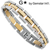 Gemstar Cable Link Bracelet