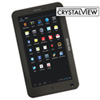 7Inch Android Tablet with Digital Cam