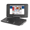 7 inch Netbook/Tablet Combo