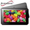 9 inch Quad Core Tablet