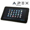 Apex 7 inch Tablet