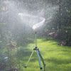 Tri-Pod Sprinkler
