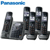 Panasonic Link-To-Cell Phone System