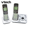 V-Tech 2-Handset Cordless Phone
