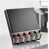 Free Fall K-Cup Organizer
