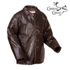 Mens Hipster Jacket - Brown