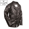 Mens Hipster Jacket - Black