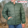 Roper Pine Down Jacket