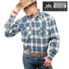 Longsleeve Western Flannel