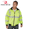 Hi-Vis 2-in-1 Bomber Jacket