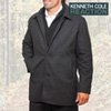 Kenneth Cole Car Coat