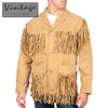 Western Fringe Jacket