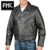 Classic Motorcycle Jacket
