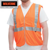 Wolverine Hi-Visibility Vest